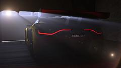 Európai izomautók: Renault RS 01