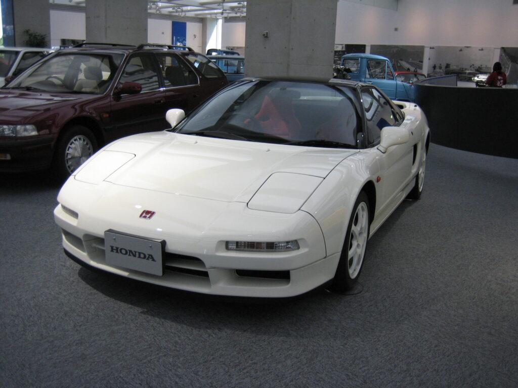 A Type R felirat azóta sok modellre felkerült