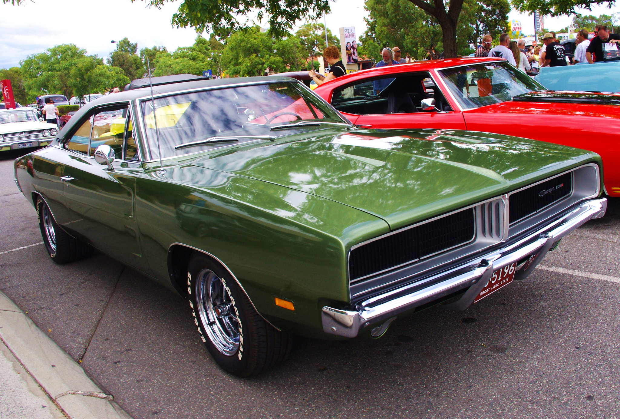 Dodge_Charger_1969