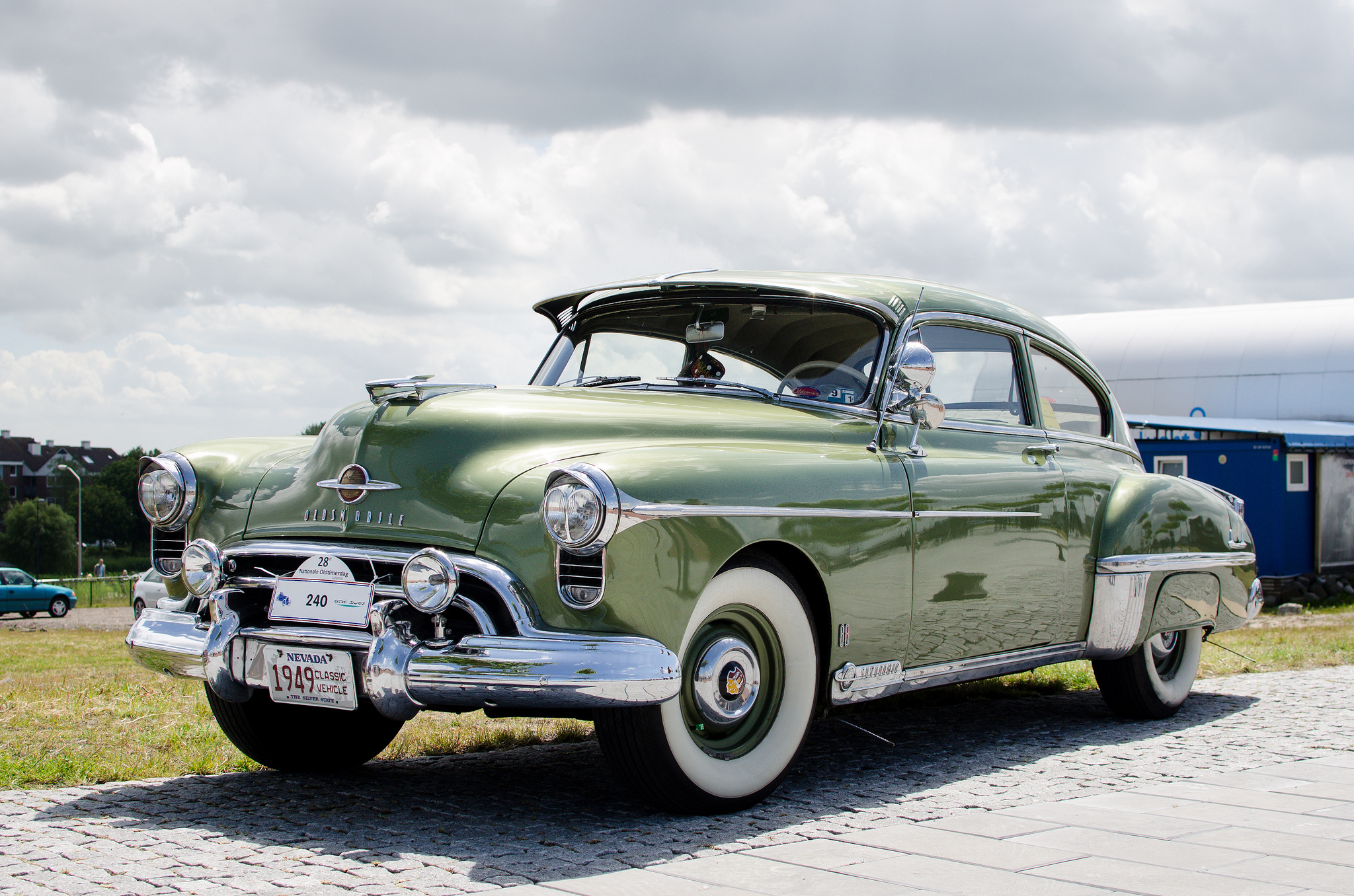 Oldsmobile_Rocket 88