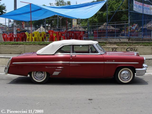 Ford Mercury 1953
