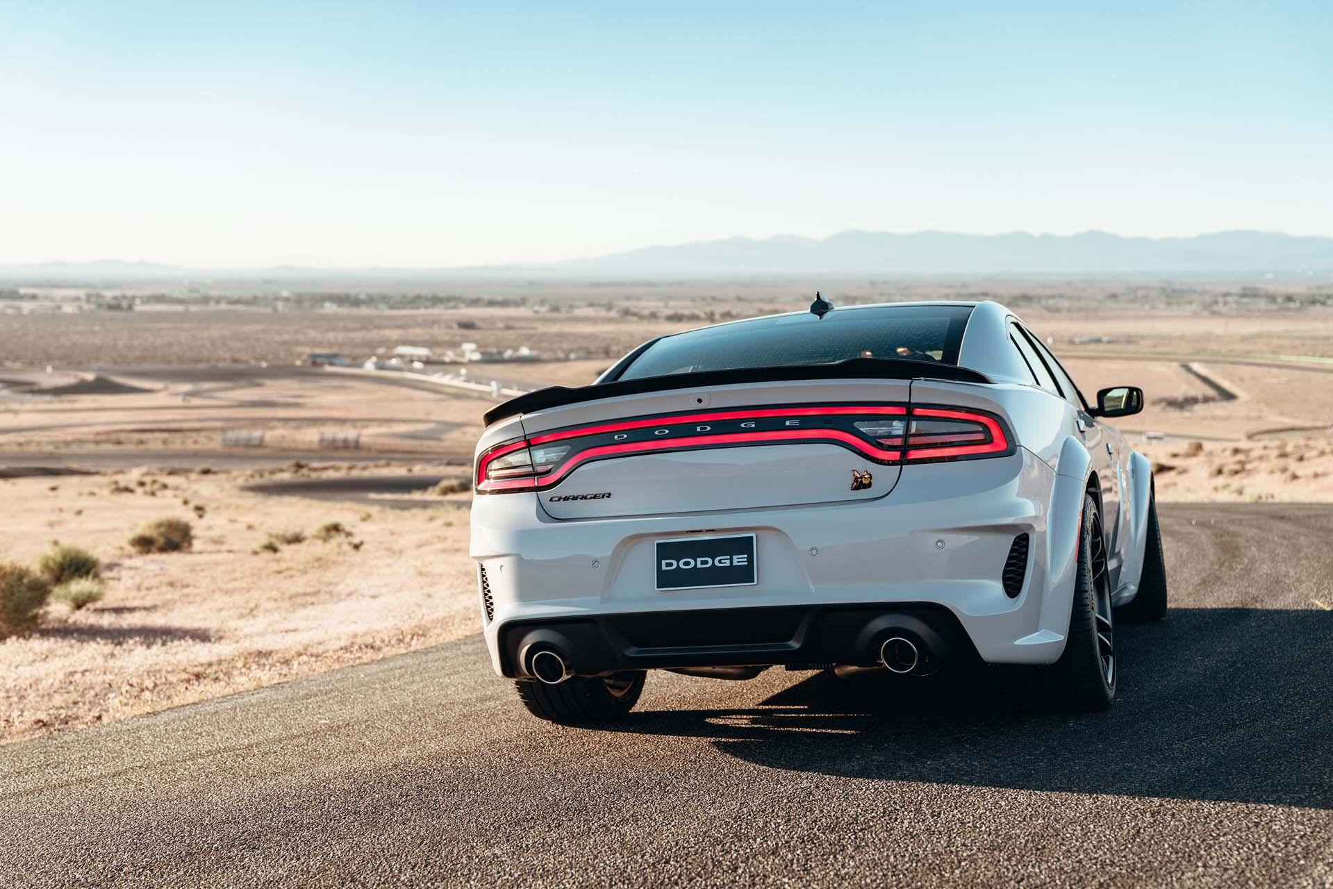 A legolcsóbb Dodge Charger