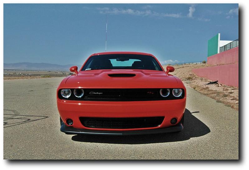 A Dodge fődizájnere szerint: a következő Challenger és Charger retro lesz